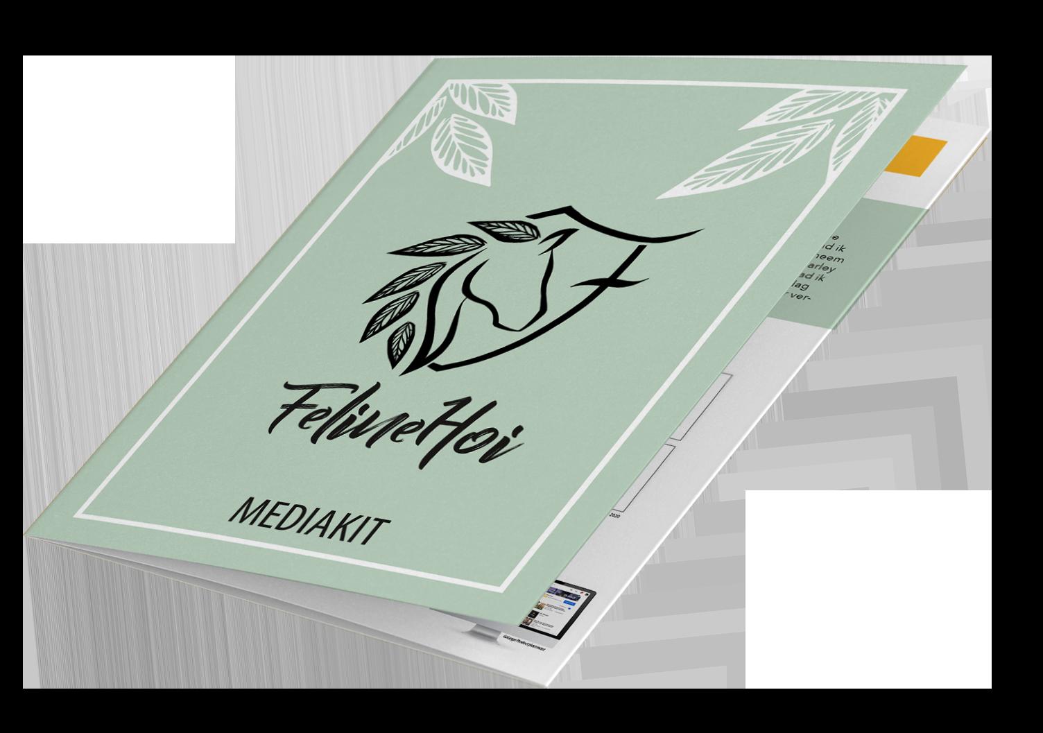 MediaKit Felinehoi